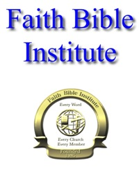 Faith Bible Institute